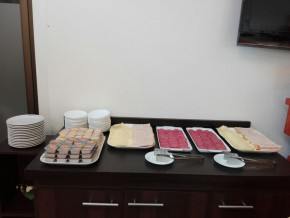 desayuno buffet 2